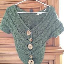 Anthropologie Knitted Shrug Photo