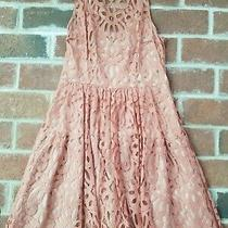 Anthropologie Mariposa Dress Plenty by Tracy Reese Size 8 Nwot Photo