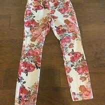 Anthropologie Pilcro Jeans 29 Photo