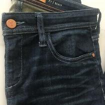 Anthropologie Pilcro & the Letterpress Jeans Size 29 Photo
