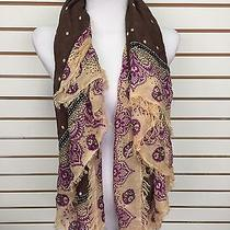 Anthropologie Pins and Needles Scarf  Photo