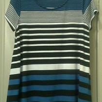 Anthropologie Puella Swingstripe Tee Photo