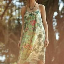 Anthropologie  Santee Swing Dress by Maeve Sz Xs  Photo