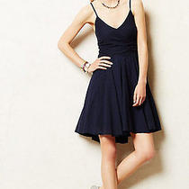 Anthropologie Saphir Dress Size M Photo