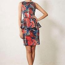 Anthropologie Skirt Size 4 Photo