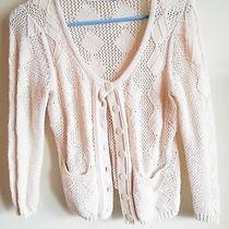 Anthropologie Sparrow Knit Sweater Photo