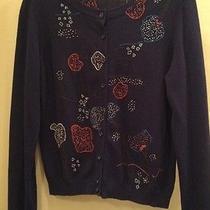 Anthropologie Sweater Size Large Photo