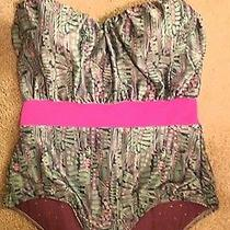 Anthropologie Swimsuit - L Photo