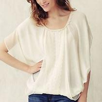 Anthropologie Top Photo