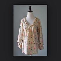 Anthropologie Top Size 8 Photo