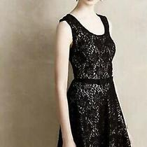 Anthropologie Tracy Reese Lace Dress Us Size 6 Bec Mccall Camilia Photo