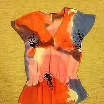 Anthropologie Tunic by Pure Sugar Xs Photo