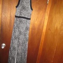 Anthropologie Urban Outfitters Silence  Noise Long Dress Knit Size Large Photo