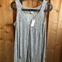 Anthropologie Vanessa Virginia Sleeveless Shirt Size S Rayon  78. Bin 20 Photo