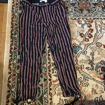 Anthropologie Womens Size Xs Pull-on Jogger Pants Drawstring Photo