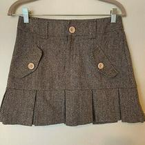Anthropologie Young Essence  Small Skirt Nwot Photo