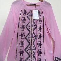 Antik Batik - Size Small Kaftan Top - Beach Bikini Cover - Brand New - Cost 150 Photo