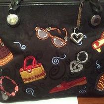 Antique Brighton Hand Bag Photo