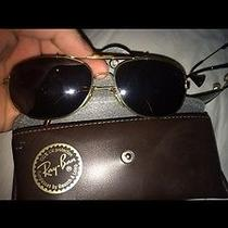 Antique Ray Bans  Photo