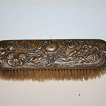 Antique Vintage Shoe Shine Brush Photo