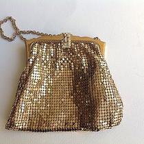 Antique Vintage Whiting & Davis Mesh Purse Photo