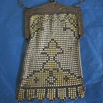 Antique Whiting and Davis Co. Mesh Purse Photo
