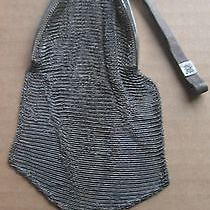 Antique Whiting & Davis Co. Mesh Purse Photo
