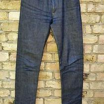 Apc Blue Jeans Trousers Size M Waist 32 Photo
