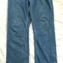 Apc Jeans Sz 33 Photo