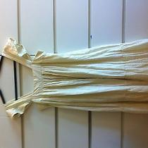 Apc Madras Dress Size M Photo