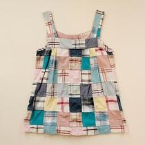 Apc Madras X Jessica Ogden Cotton Patch Work Camisole a.p.c. Size S Photo