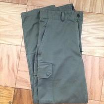 Apc Mens Cargo Pants Size 1 Photo