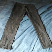 Apc New Standard Denim Jeans Black Size 31  Photo