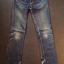 Apc New Standard Jean Photo