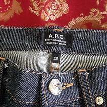 Apc Petite New Standard 28 Brand New Photo