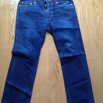Apc Rescue Straight Leg Worn In Photo