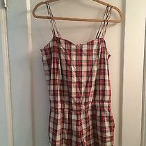 Apc Romper Jumpsuit Medium Photo