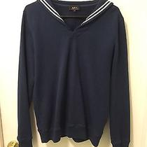 Apc Sweatshirt a.p.c Small Photo