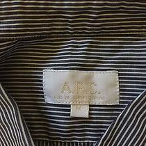 Apc Women's Medium Dress Shirt Photo