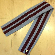 Apc Woolen College Scarf Photo