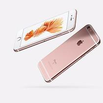 Apple Iphone 6s and 6s Plus - Lifetime Warranty - New in Box Photo