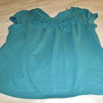 apt.9 Cute Aqua Top Size Large Photo