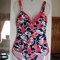 Aq Women 1 Pc Swimwear New Size 10 Photo