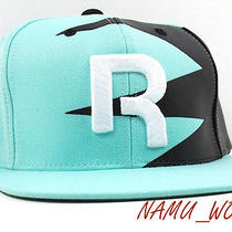 Aqua Chrome Teal Leather Reebok Snapback Nike Sb Diamond Supply Co Lot Supreme Photo