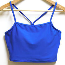 Aqua Couture Exercise Top - Size From Measurements M / Size From Tag N/a Photo