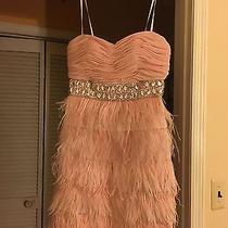 Arden B. Prom Dress Photo