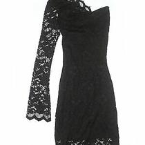 Arden B. Women Black Cocktail Dress Xs Photo