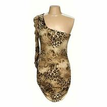 Arden B. Women's Dress Size M  Gold Brown  Polyester Spandex Photo