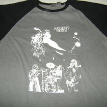 Argent -Nexus Band Photo 3/4 Sleeve Jersey Photo