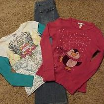 Arizona  Aeropostale Girls Clothes Size 14-16 Photo